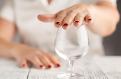 Alcoolisme: «Je ne pense pas que l'on puisse s'en sortir seul»