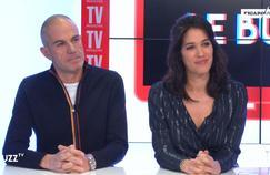 Laurie Cholewa et Laurent Weil: «Aux César, l'ambiance dans la salle dépend de Kad Merad»