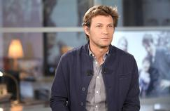 Laurent Delahousse lance un nouveau magazine sur France 2