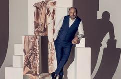 Kad Merad, maître de cérémonie des César: «Un spectacle éphémère, c'est tout ce que j'aime faire»