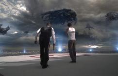 Le film à voir ce soir : Skyline