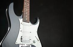 Comparatif guitare électrique