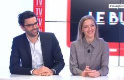 Maya Lauqué et Thomas Isle: «Nous aimerions présenter un magazine de consommation en prime time»