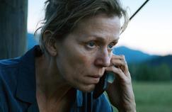 Frances McDormand, à l'affiche de 3 Billboards sur Canal+, magistrale et sans fard