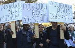 France 5 et Planète+ contre le racisme
