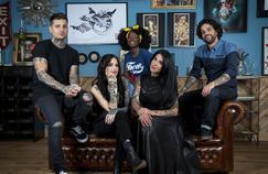 Tattoo Cover de retour sur TFX : le tatouage, un phénomène au-delà des modes