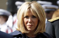 Brigitte Macron donnera le coup d'envoi d'un match pour promouvoir le foot féminin