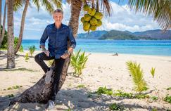 Denis Brogniart: «On retrouve ce qui a fait le succès de Koh-Lanta»