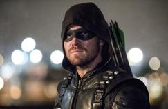 Arrow: Stephen Amell annonce la fin de la série après la saison 8