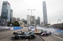 Mortara victorieux à Hong Kong