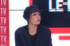 Sofia Essaïdi: «La bienveillance de Marc Lavoine m'a fait craquer»