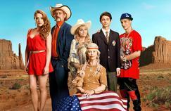Le film à voir ce soir : Les Tuche 2 - Le Rêve américain