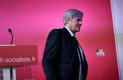 Stéphane Le Foll:«J'ai décidé, et d'autres avec moi, de quitter le bureau national du PS»