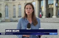 France 3 prépare les européennes