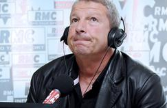 Rolland Courbis laisse sa place à Jean-Michel Larqué sur RMC