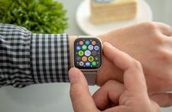 Quelle montre connectée Apple-Apple Watch choisir?