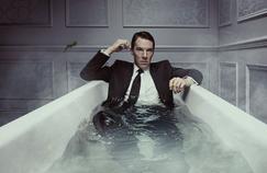 Benedict Cumberbatch, un dandy aux multiples addictions sur Canal+