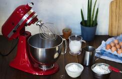 Quel robot KitchenAid choisir?