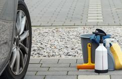 Quels produits de nettoyage pour voiture choisir?
