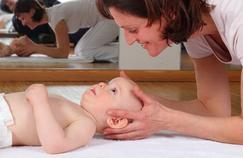 L'ostéopathie crânienne pour les bébés sert-elle à quelque chose?