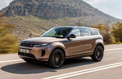 Range Rover Evoque, un baroudeur de charme aux ambitions intactes