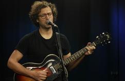 Figaro Live Musique: revivez le concert privé de Séverin