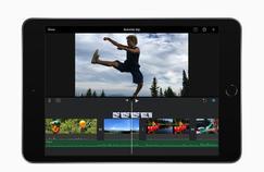 Le Figaro a testé le nouvel iPad Mini