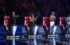 The Voice : début des KO le 6 avril