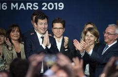 Européennes: François-Xavier Bellamy choisit Geoffroy Didier pour diriger sa campagne
