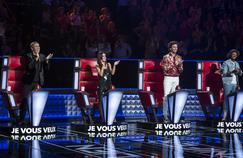 Audiences: The Voice leader sur TF1, France 3 deuxième avec une rediffusion