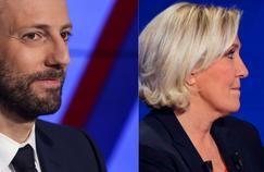 Européennes: le duel entre LREM et RN se consolide dans l'opinion