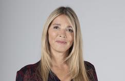 Hélène Rollès invitée par l'Élysée