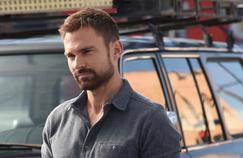 Seann William Scott (L'Arme fatale) à un tournant de sa carrière