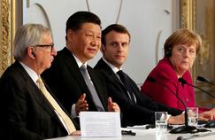 Les nouvelles routes de la soie, le projet au service de l'hégémonie chinoise