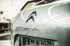 Quiz 100 ans de Citroën