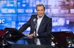 Jean-Jacques Bourdin reçoit Gérald Darmanin pour clôturer ses 30 propositions