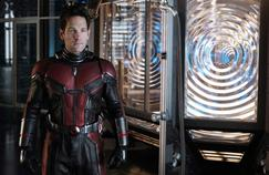 Paul Rudd (Ant-Man et la Guêpe): «Avec Evangeline Lilly on forme une équipe»