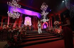 À la découverte du faste des grands mariages indiens dans Grand reportages
