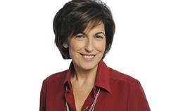 Ruth Elkrief entre en campagne sur BFMTV