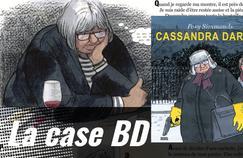 La case BD: Cassandra Darke ou le côté sombre de Posy Simmonds