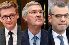 Affaire Benalla: trois proches de Macron convoqués devant la justice