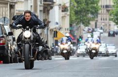 Le film à voir ce soir: Mission: Impossible - Fallout