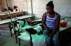 Choléra en Haïti: le douloureux récit d'un scandale