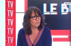 Carole Rousseau: «La police est au bord de la rupture»