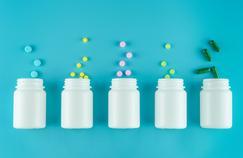 Compléments alimentaires: les antioxydants sont au mieux inutiles, voire dangereux