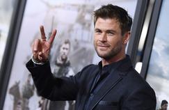 Chris Hemsworth veut passer du marteau de Thor au Walther PPK de James Bond