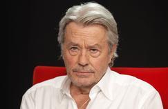 Un jour, un destin bascule sur France 3 le 3 mai avec Alain Delon