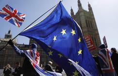 Guillaume Perrault: «L'Anglais pro-Brexit est-il fou?»