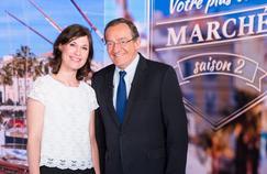 Votre plus beau marché: Jean-Pierre Pernaut dévoile les lauréats qualifiés