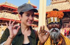 Échappées belles : Sophie Jovillard dévoile une autre facette du Népal